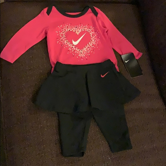 Nike Other - Nike girls outfit